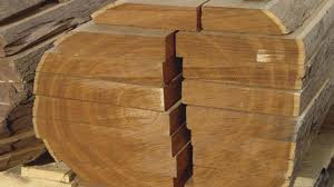 tik wood